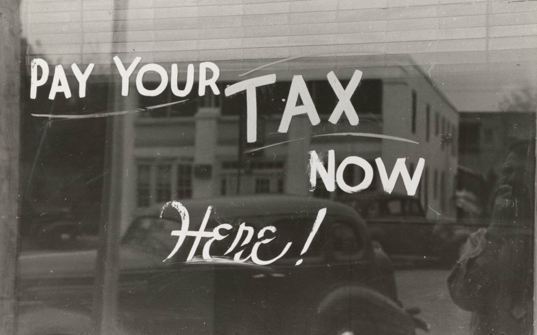 Investment Property Management in Fayetteville NC Who Pays Property Taxes