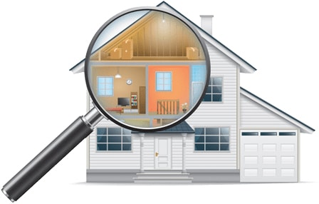 property management company home inspection