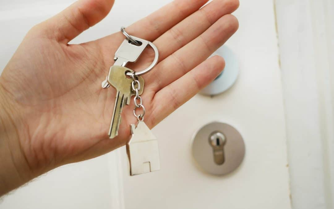what is cash for keys property management