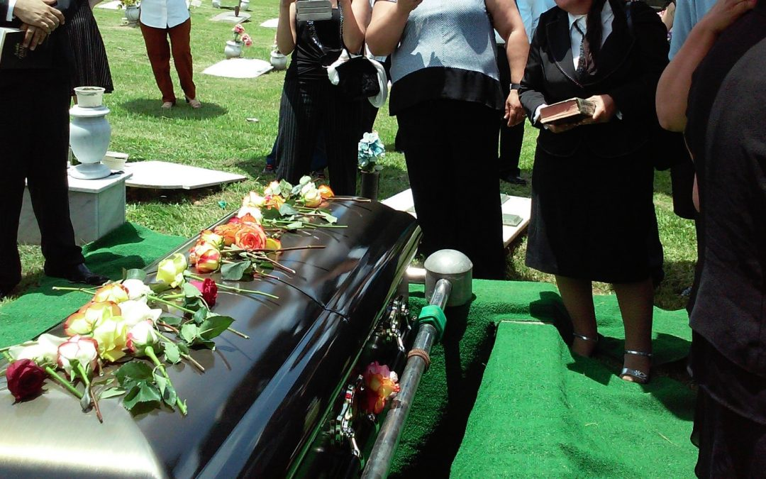 what happens to a tenant's lease and property when they die