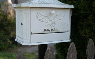 Tenant Late Rent Payments and the Mailbox Rule in North Carolina