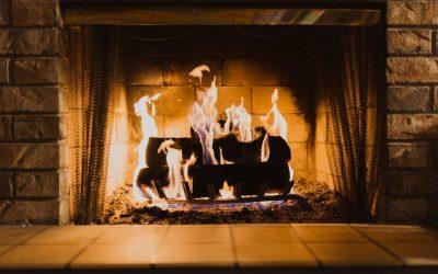 Fireplace Addendum