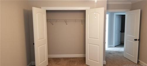 Bedrooms 2, 3, 4